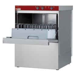 046D/A GLAZENWASSER MAND 450x450 mm + WATERVERZACHT