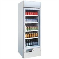 DM075  Display koeling, 1610(h)530(b)575(d)
