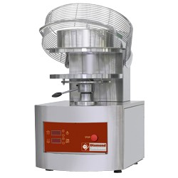Pizzavormer Ø 350 mm, 500x610xh770