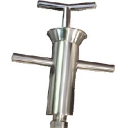 manuele doseerder voor churros (1.5Kg), 450x360xh200