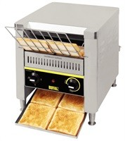 GF269  Buffalo conveyor toaster dubbel
