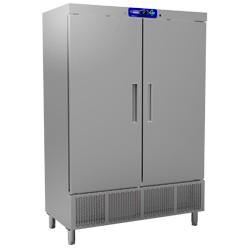 Koelkast, geventileerd, 2 deuren (1100 liter), 1385x720xh2065