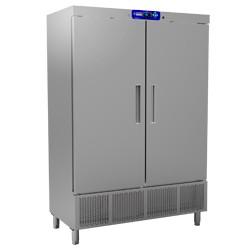 Vrieskast, geventileerd, 2 deuren (1100 liter),  1385x720xh2065
