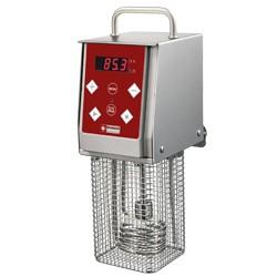Vacuümkoker aan lage temperatuur, elektrisch,  130x260xh380