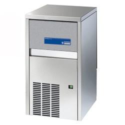 ICE20A-X Volle ijsblokjesmachine 20 kg, met reserve