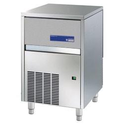 ICE45A Volle ijsblokjesmachine 45 kg, met reserve