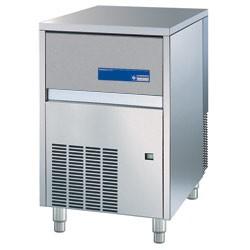 ICE90AS Korrelijsmachine 90 kg met reserve