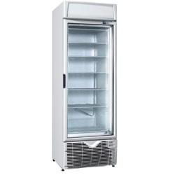 J360NS/B Negatieve temperatuur vitrine, 400 liter