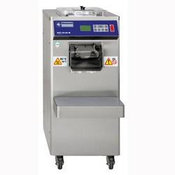 Gecombineerde pastorisator en ijsturbine 35 liter/u, watercondensator,
