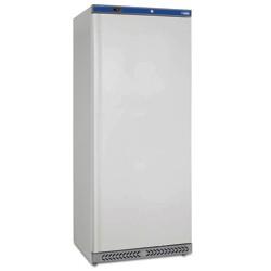 Koelkast GN 2/1, geventileerd, 600 liter. Buitenkant wit, 775x695xh1895