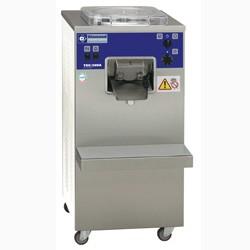 Vertikale automatische ijsturbine, 20 liter/u, luchtcondensator, 460x510xh960