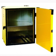 Box voor vervoer pizza, 405x410xh500