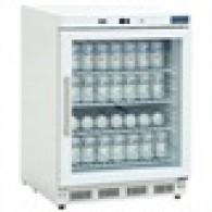 CD086  Polar display koeling 150 Ltr, 850(h)600(b)600(d)