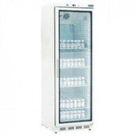 CD087  Polar display koeling 400 Ltr, 1850(h)600(b)600(d)