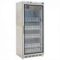 CD088  Polar display koeling 600 Ltr, 1890(h)777(b)695(d)