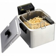 CD274  Buffalo Friteuse 8 liter