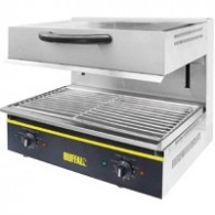 CD679  Buffalo salamander/grill