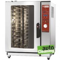 Programmeerbare elektrische oven stoom-convectie, 10x GN 1/1, 710x770xh940