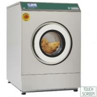 Wasmachine met super centrifuge 8 kg in R.V.S.,  720x927xh1039
