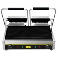 DM902  Buffalo budget contact grill dubbel