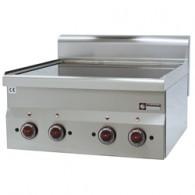 Vitrokeramische fornuis 4 kookplaten -Top-, 600x600xh280/400