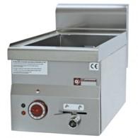 Elektrische bain-marie, 3x GN 1/4 -Top-