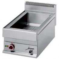 Bain-marie - elektrisch GN 1/1 h150 mm -Top-, 400x650xh280/380
