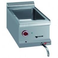 Elektrische bain-marie GN 1/1 h150 mm -Top-, 400x700xh250/320