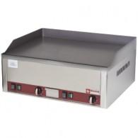 Vlakke elecktrische plaat -Top-, 660x530xh290