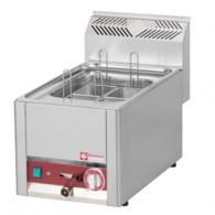 Elektrische pastakoker GN 1/2 200 mm, -Top-, 330x600xh290