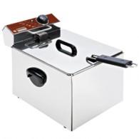 Elektrische friteuse, tafelmodel, 7 liter, 290x410xh290