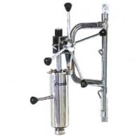 Automatische doseerder voor churros (4.5Kg) + wandfixatie, 500x600xh400