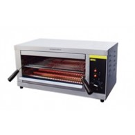 GF453  Buffalo Quartz grill