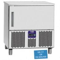 Snelkoelcel 5x GN 1/1 (of) 600x400 (12 kg), 790x700xh880/900