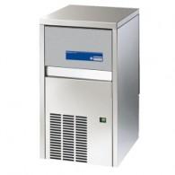 ICE25A Volle ijsblokjesmachine 25 kg, met reserve