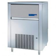 ICE90A Volle ijsblokjesmachine 90 kg, met verdeler