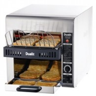 J416  DualitConveyor toaster