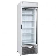 J430NV/B Negatieve temperatuur vitrine 430 liter