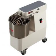 Bakkerstrog voor pasta 10 liter, spiraalversie, 270x560xh540