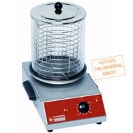 elektrische worsten verwarmer, 260x380xh400