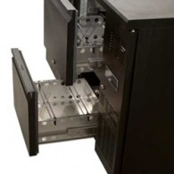 T1/2/D Kit ladenblok GN 1/1 (1/2 + 1/2) voor TAV.../D