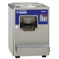 Vertikale automatische ijsturbine, tafelmodel, 10 liter/u, luchtcondensator, 410x510xh590