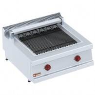 Elektrische stoom-grill, 1/1 module,
