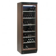 WINE-GL38/T Wijnkast vitrine, 380 liter